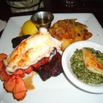 Jack Niemann's Black Forest Steak House Foto