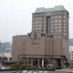 Photo de Kure Hankyu Hotel