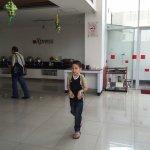 Amaris Hotel Dr. Susilo Grogol Foto