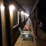 Tidal Bore Inn Foto