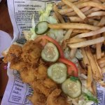 Bubba Gump Shrimp Co Lahaina Foto