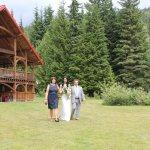 Foto de Heather Mountain Lodge