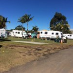 Foto de Bundaberg East Cabin and Tourist Park