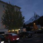 Photo de Hotel Laudinella