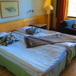 Lapland Hotel Hetta Foto
