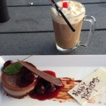 Delicious desserts...for any occasion.