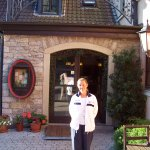 Akzent Hotel Franziskaner Foto