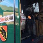 Photo de Brienz Rothorn Bahn