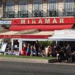 Photo de Le Miramar