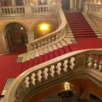 Stately staircase 2