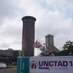 Photo of Kenyatta International Conference Center