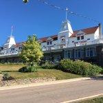 Foto de Windermere House Resort & Hotel