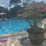 Photo de Grand Istana Rama Hotel Bali