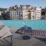 B-Hotel Foto
