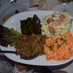 Photo de Atmosphere Lounge Restaurant