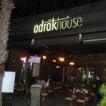 Adrak House