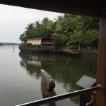 Foto de The Raviz Resort and Spa, Ashtamudi