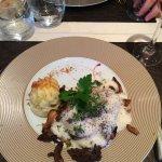 Le Cheval Blanc Foto