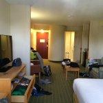 Holiday Inn Express Hotel & Suites Universal Studios Orlando Foto