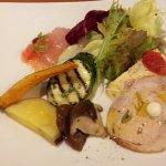 Foto de Italian Cuisine Uzuki