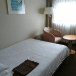Photo de Sendai Kokusai Hotel