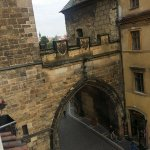 Photo de Charles Bridge Economic Hostel