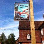 The Plough Innの写真