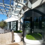 Foto de Novotel Convention & Wellness Roissy CDG