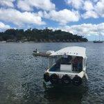 Photo de Iririki Island Resort