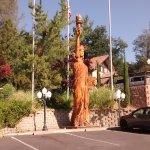 Photo de BEST WESTERN PLUS Yosemite Gateway Inn