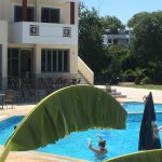 Foto di Olga's Paradise Hotel Apartments