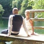 Our Wedding ... Cornish Tipi Weddings