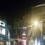JW Marriott Hotel Kuala Lumpur Foto