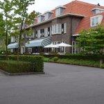 Foto de Mansion Hotel Bos & Ven