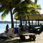 Foto de Aitutaki Village