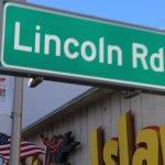 Lincoln Road Foto