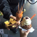 Giapo Ice Cream Foto