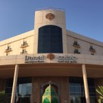 Danat Jebel Dhanna Resort-bild