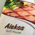 Photo of Alekos Grill Room