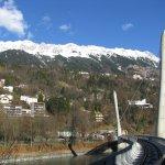 Photo de Hungerburg Funicular