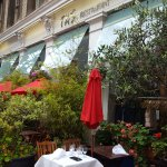 Foto de Tas Restaurant Bloomsbury