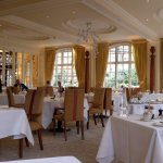 The Goring Dinning Room