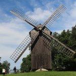 de beroemde houten windmolen (201932359)