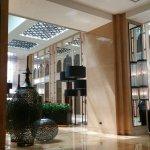 The H Dubai Foto