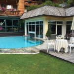 Hotel Quelle Nature Spa Resort Foto