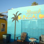 Foto di Beach Bungalow Hostel