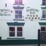Pack Horse, Bridlington