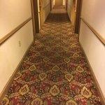 Country Inn & Suites By Carlson, Lumberton Foto
