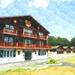 Swiss Chalets Village Inn Foto
