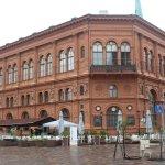 Riga Bourse